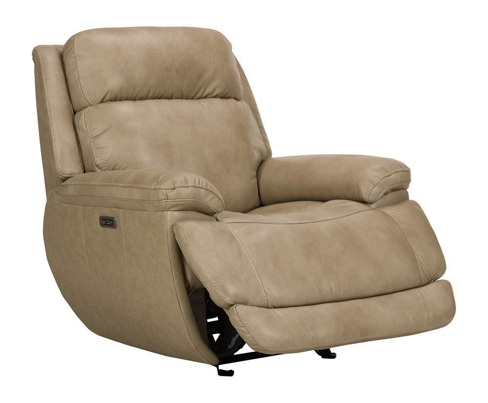 Picture of Luxe Linen Power Glider Recliner
