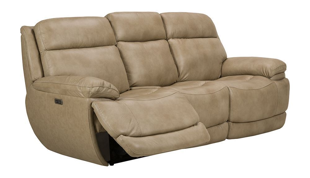Picture of Luxe Linen Power Reclining Sofa