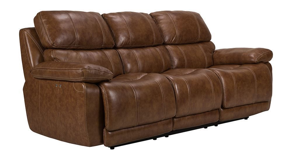 Picture of Stampede Tumbleweed Power Reclining Sofa