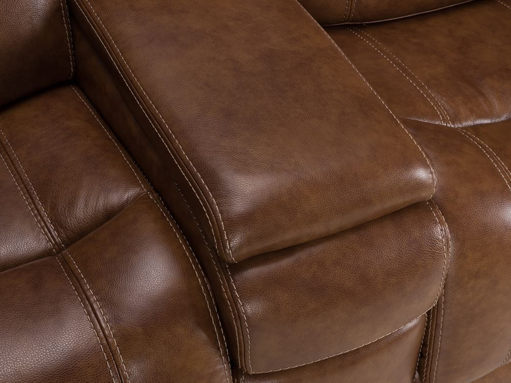 Picture of Stampede Tumbleweed Power Reclining Loveseat