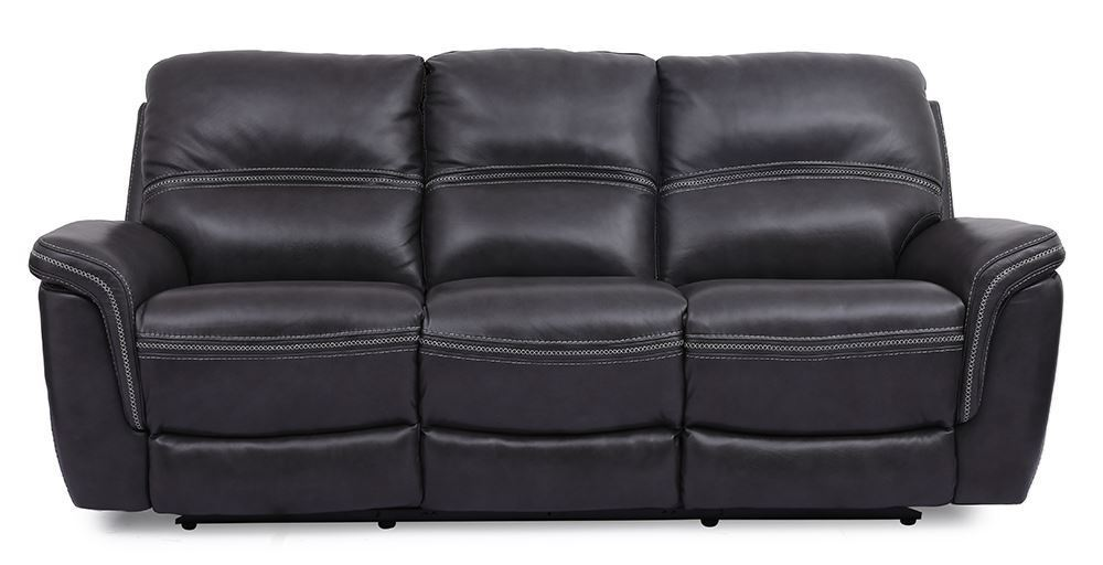 Picture of Dallas Steel Power Reclining Sofa