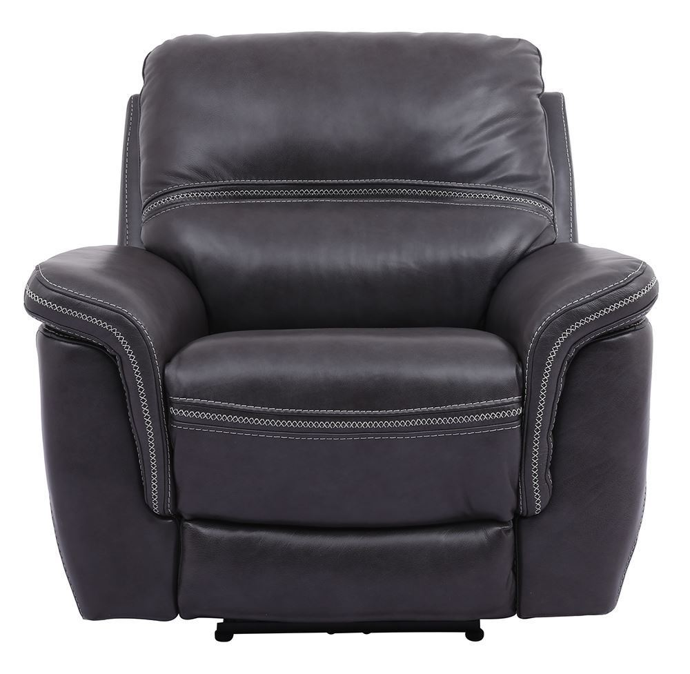 Picture of Dallas Steel Power Recliner