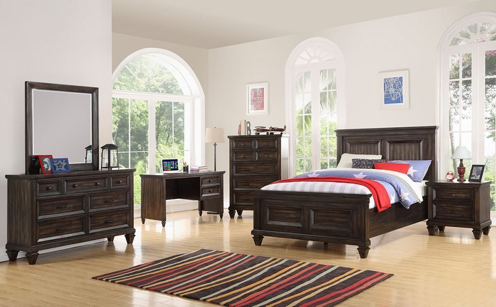 Picture of Sevilla Full Bed Set