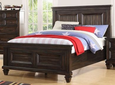 Sevilla Twin Bed Set