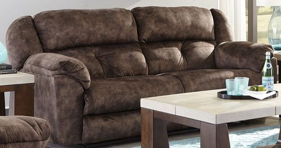 Picture of Carrington Power Reclining Sofa