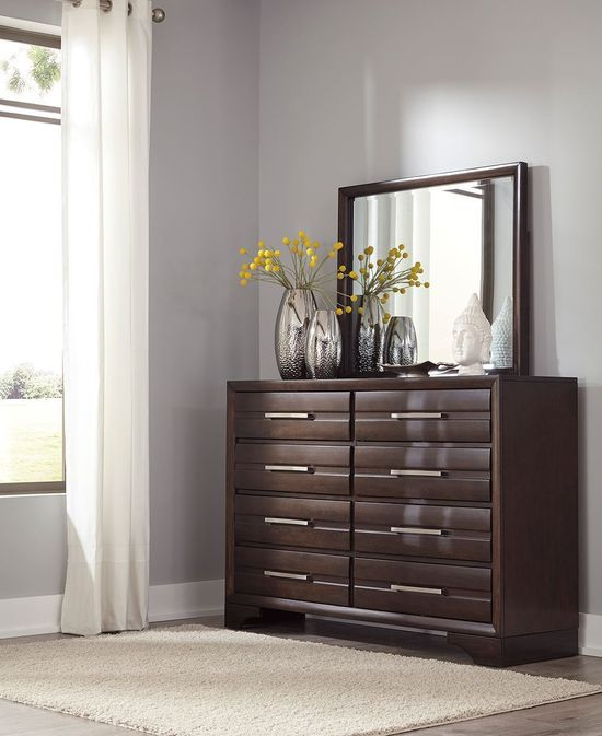 Picture of Andriel Dresser and Mirror