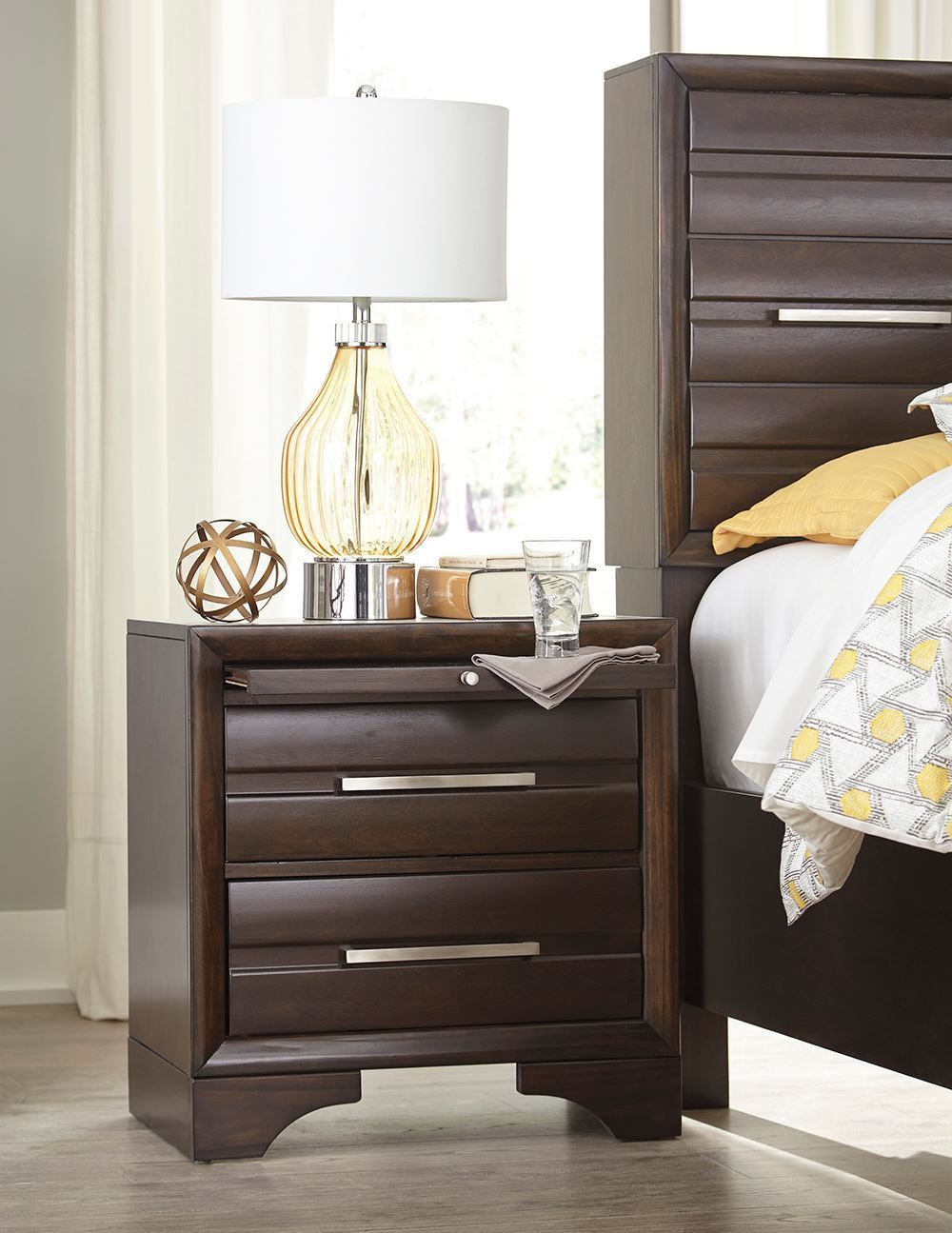 Picture of Andriel Nightstand
