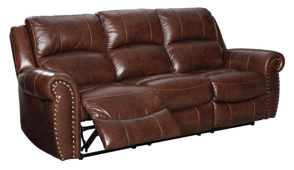 Picture of Bingen Harness Reclining Sofa