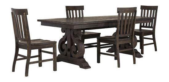 Picture of Bellamy Table with Four Chairs