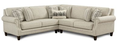 Paperchase Berber Three Piece Sectional