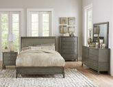 Cotterill Grey Queen Bedroom Set