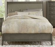 Cotterill Grey King Bed Set