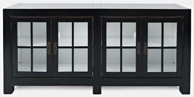 Aquitaine Onyx 70 Inch Console