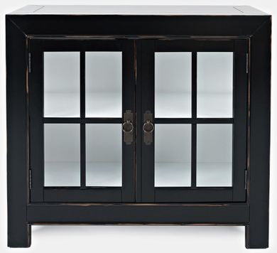Aquitaine Onyx 36 Inch Cabinet
