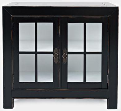Aquitaine Onyx 36 Inch Cabinet