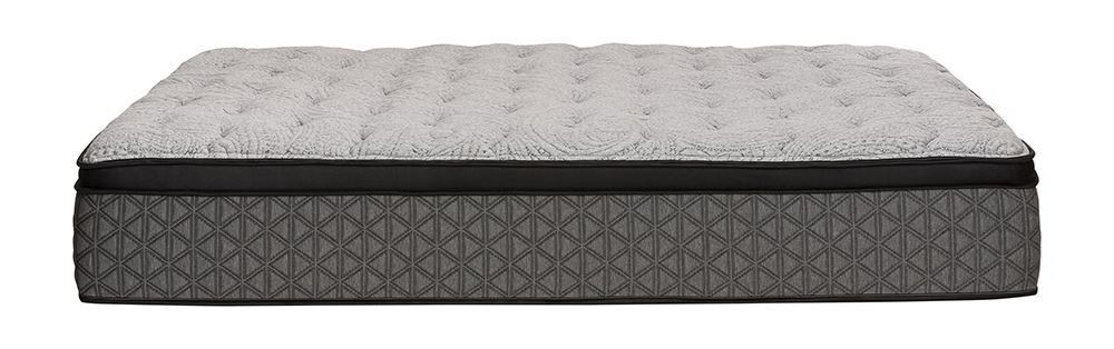 Picture of Restonic Liberty Euro Top Twin Mattress Set