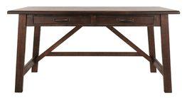 Baldridge Large Leg Desk