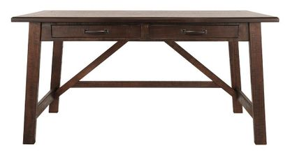 Baldridge Large Leg Desk