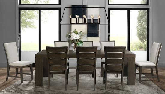 Picture of Grady Slat Dining Side Chair