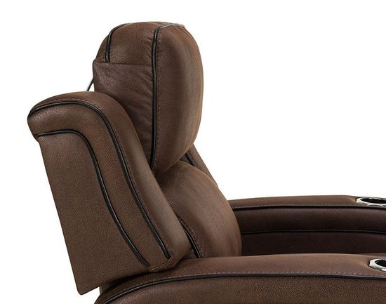 Picture of Hunter Godiva Power Recliner