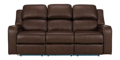 Hunter Godiva Power Reclining Sofa