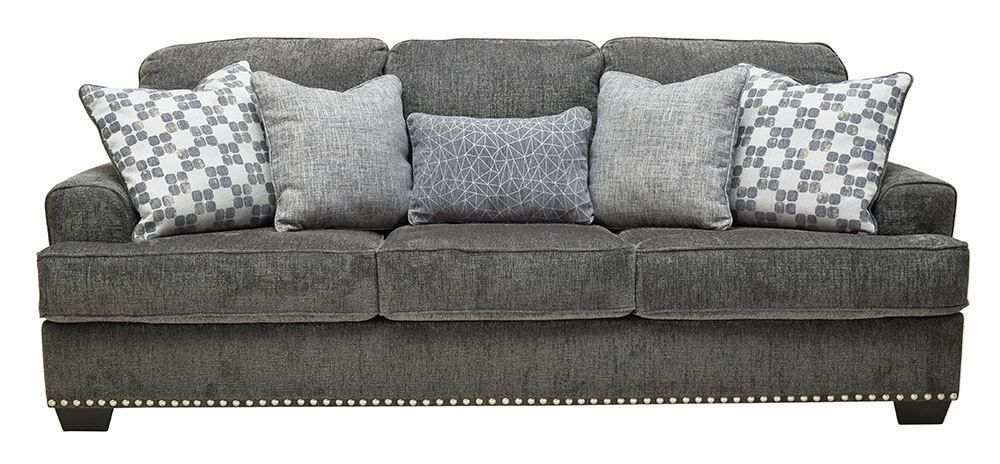 Picture of Baceno Carbon Sofa