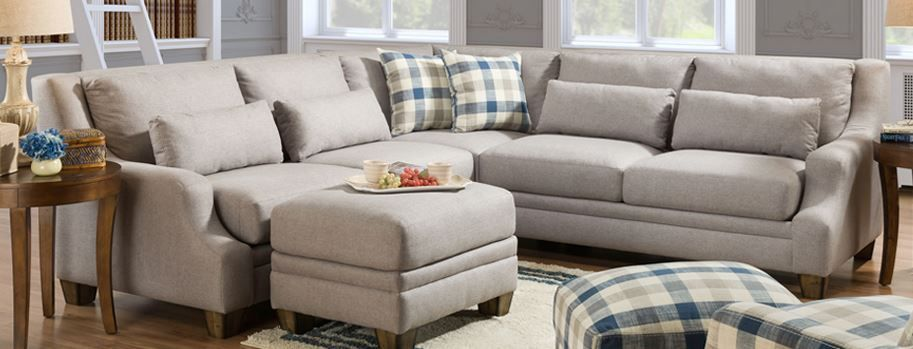 Picture of Lena Three Piece Sectional
