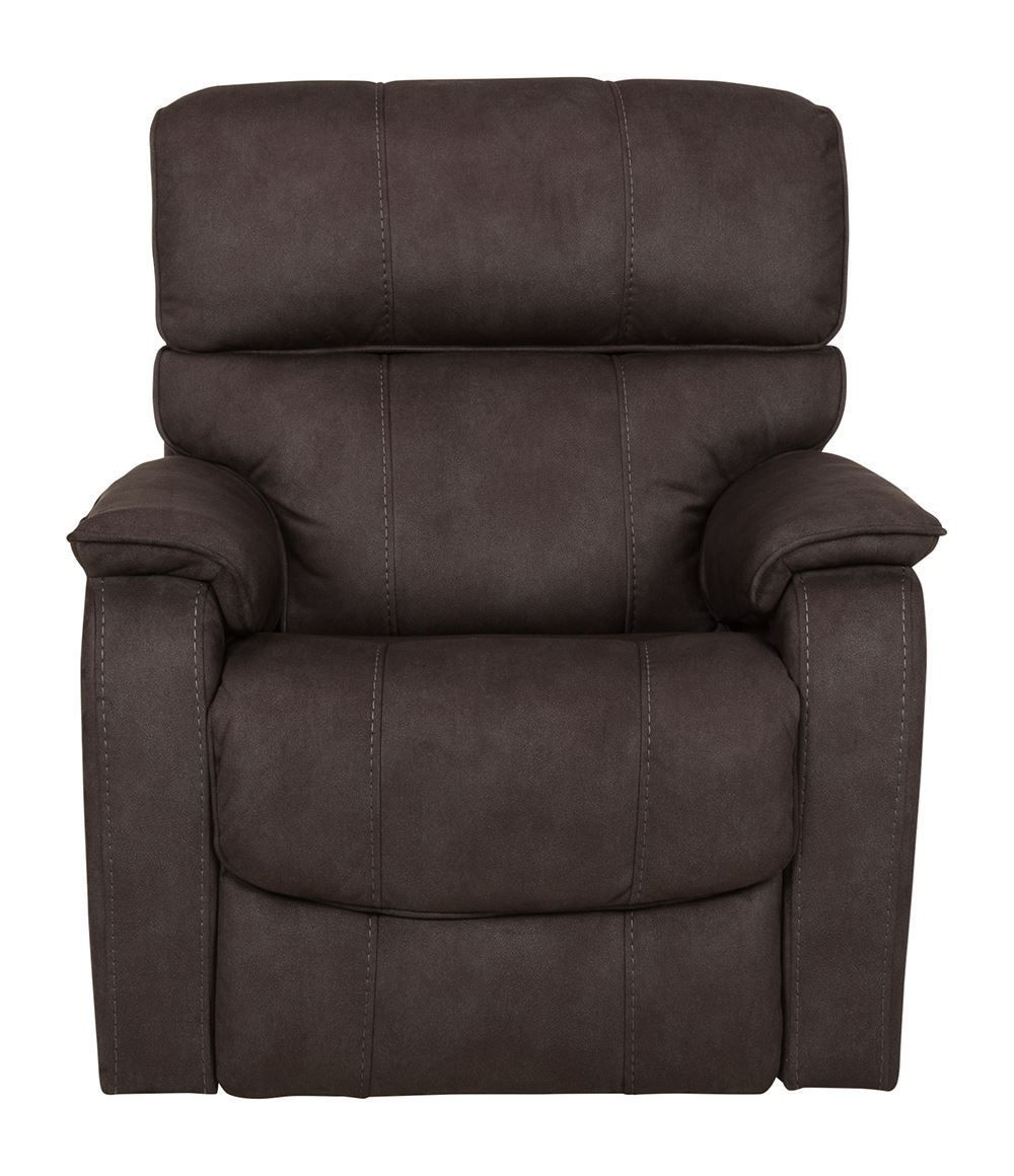 Picture of Oswald Slate Glider Recliner