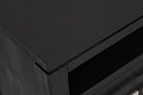 Picture of Altamonte Charcoal 60 Inch Media Console