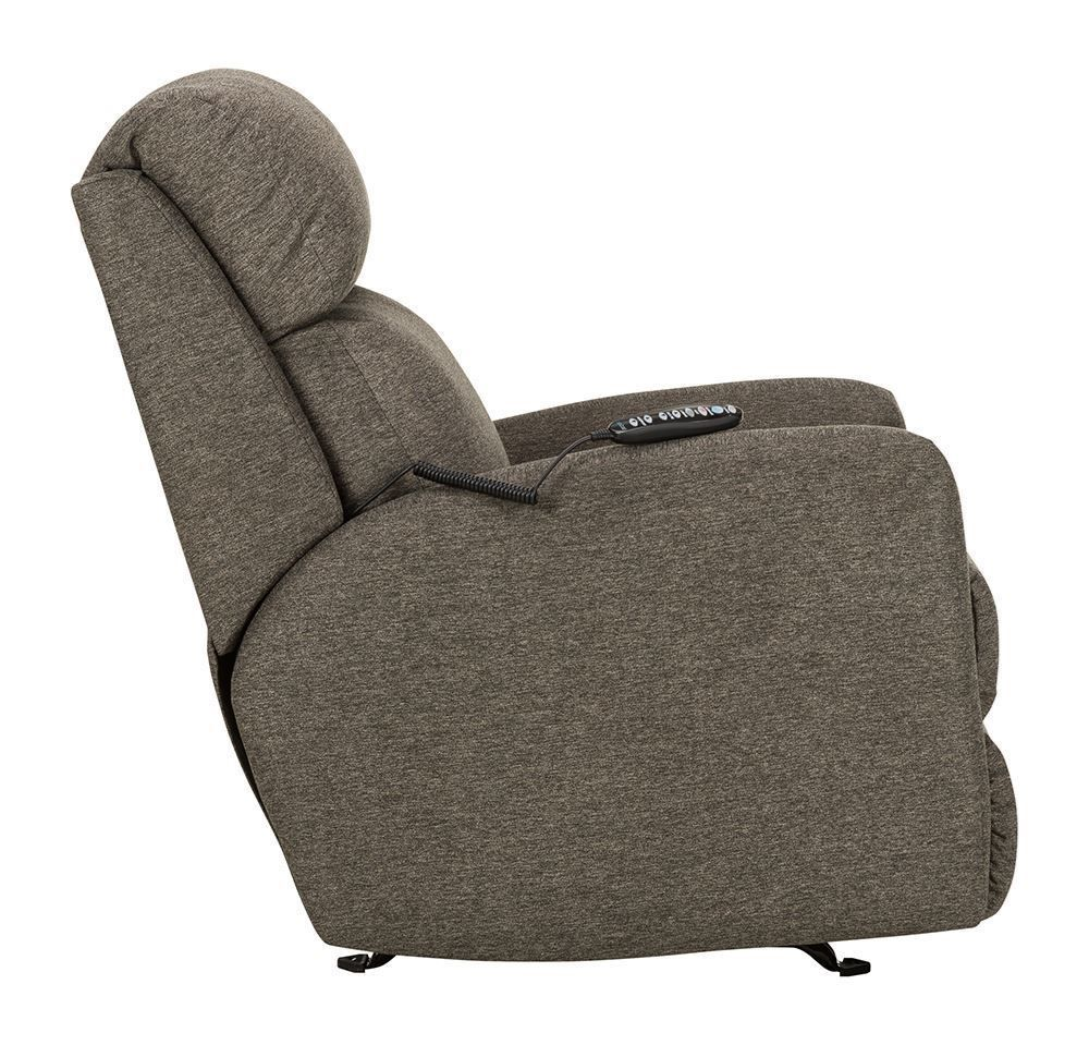 Picture of Primo Granite Power Reclining Rocker