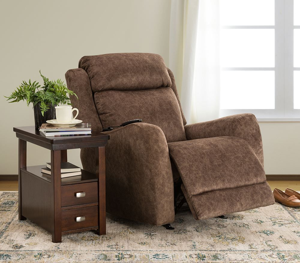 Picture of Viewpoint Coffee Power Reclining Rocker