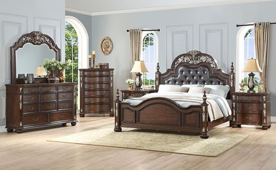 Picture of Maximus Nightstand