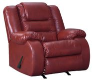 Vacherie Salsa Rocker Recliner