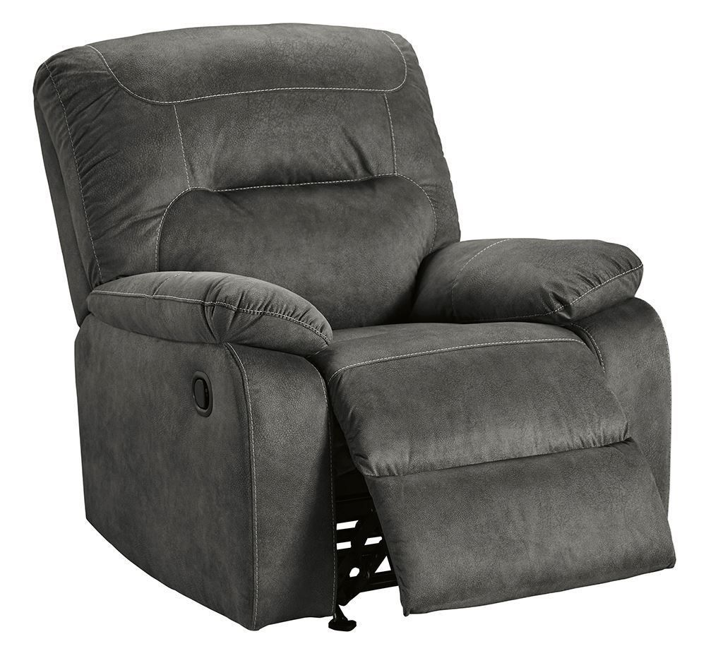 Picture of Bolzano Slate Rocker Recliner