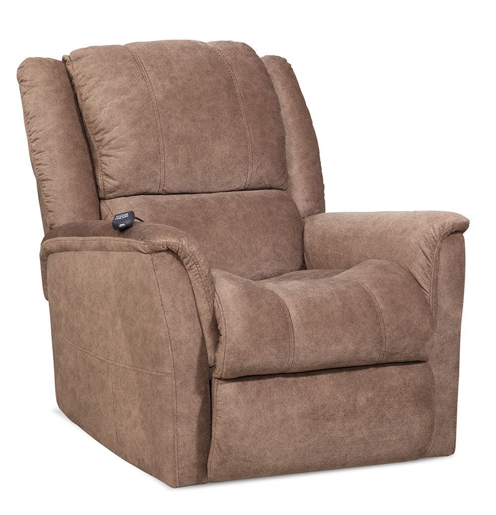 Picture of Viper Coffee Rocker Recliner