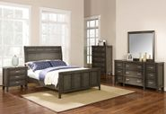 Richfield Smoke King Bedroom Set