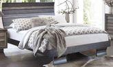 Shutter King Bed Set