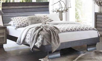 Shutter Queen Bed Set
