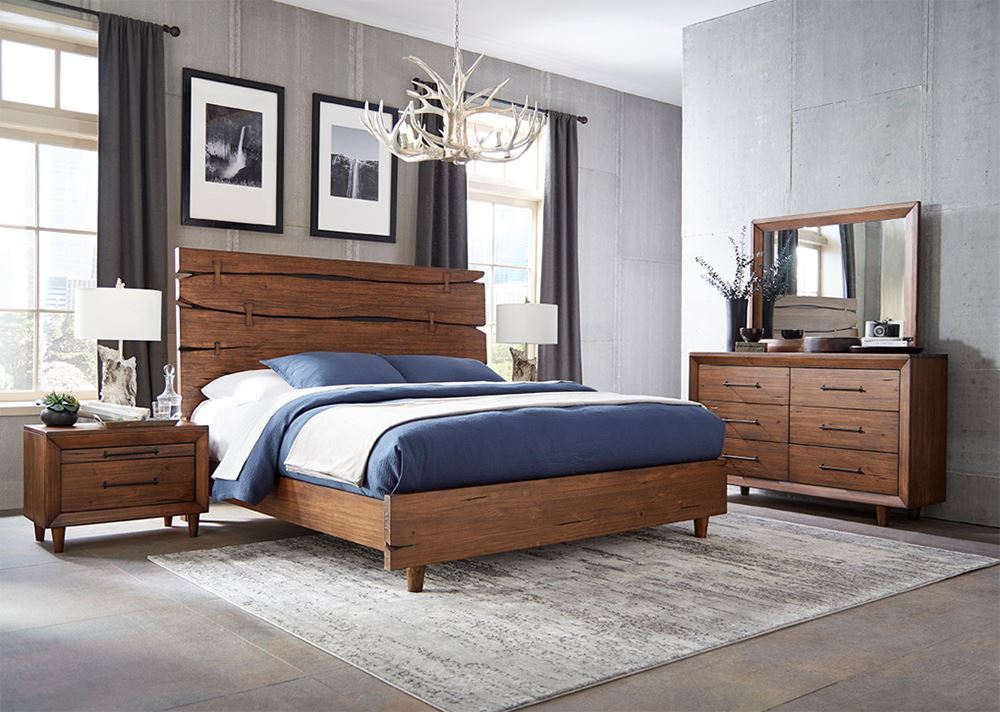 Picture of Denver King Bedroom Set