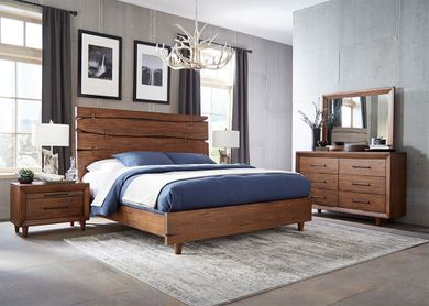 Denver King Bedroom Set