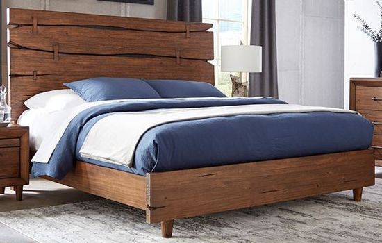 Picture of Denver Queen Bed Set