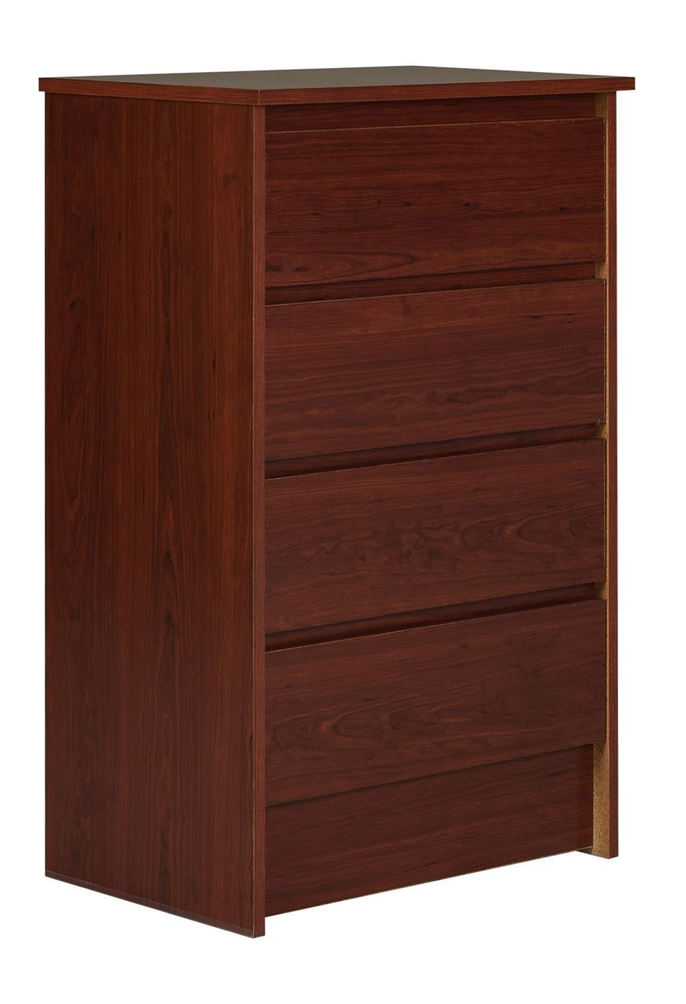 Picture of Estate Cherry Four Drawer Chest