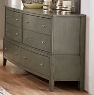Cotterill Grey Dresser