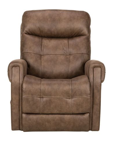 Canyon Silt Power Lift Recliner