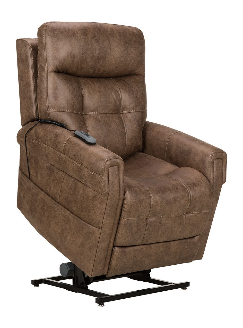 Picture of Canyon Silt Power Lift Recliner
