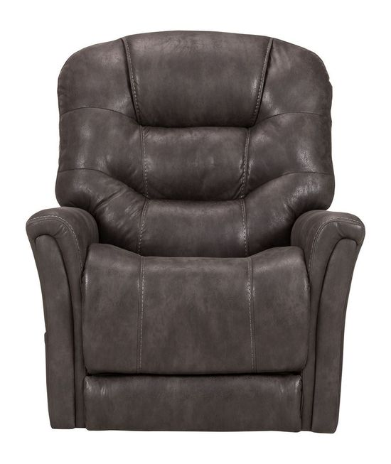 Picture of Ag Gray Power Lift Recliner