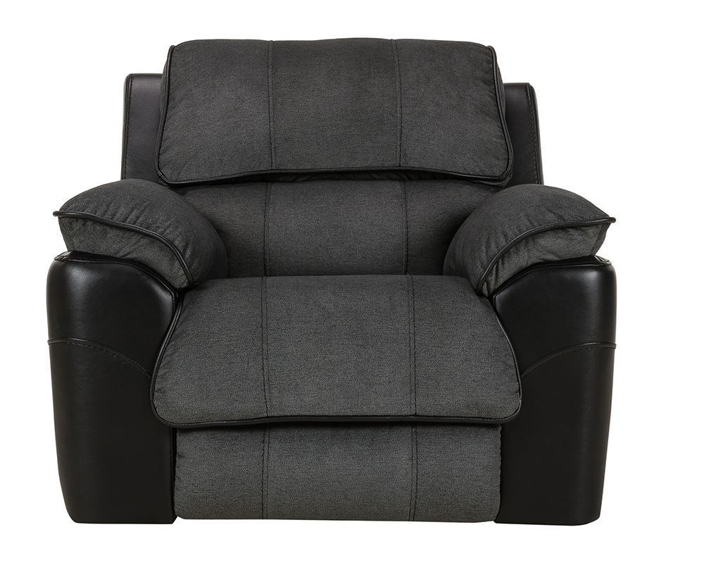 Picture of Ford Coal Glider Recliner