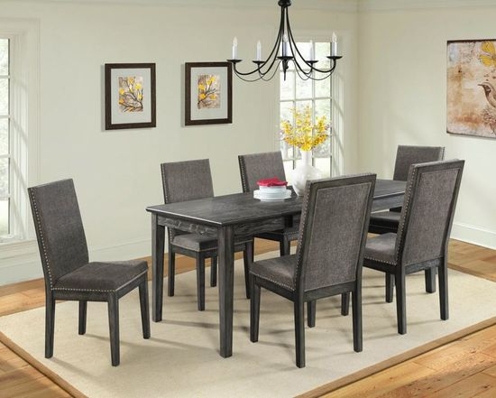 Picture of South Paw Dining Side Chair