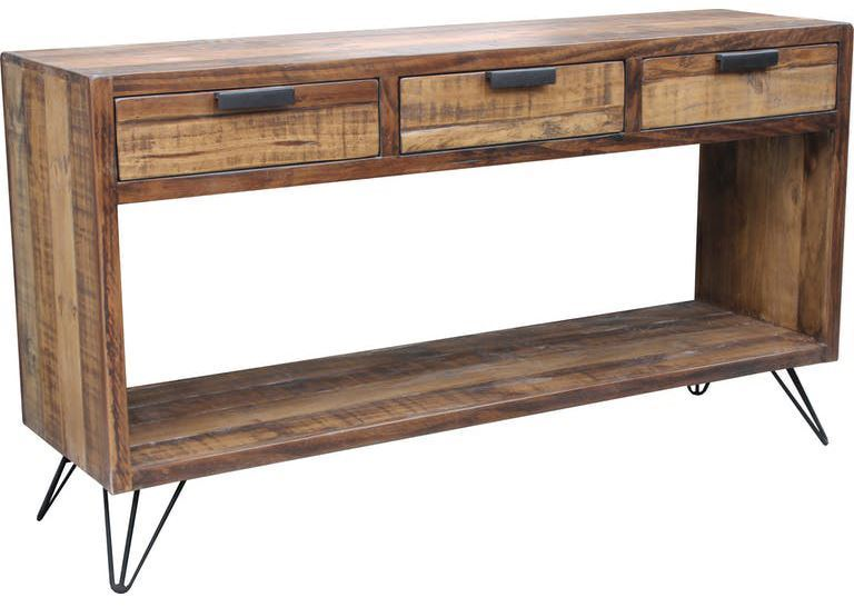 Picture of Cruz Console Table