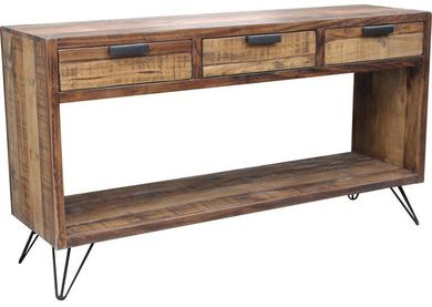 Cruz Console Table
